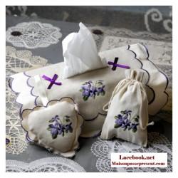 Théme violette